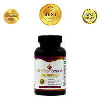FUEL FORSKOLIN Maximum Strength Fat Burner and Metabolism Support