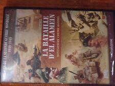 $$$ DVD Images de la Seconde Guerre Mondiale 1939-1945La bataille d'El Alamein