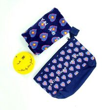 """Marc By MarcJacobs"" cosmetic bag + Towel + Mirror set"