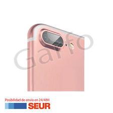 Protector Flexible Lente Camara Trasera para Iphone 7 Plus, 7+