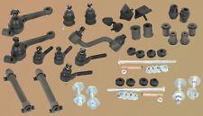 Valiant 62-66 Super Front End Suspension Kit Performance Rubber