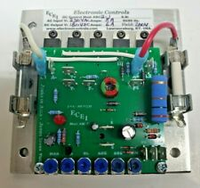 Dc Industrial Drive 90180 V 6 Amp For 0105 Hp 1 Hp Dc Motor