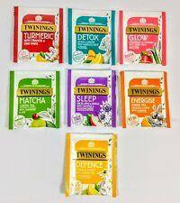 Twinings Superblends Variety Selection.35 Foil Wrapped Envelopes.7 Flavours