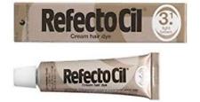 RefectoCil 3.1 Light Brown Color Eyebrow Eyelash Professional Tint 15 ml