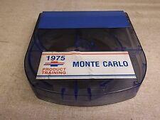 Technicolor Super 8mm Cartridge 1975 Monte Carlo Product Training *FREE SHIPPING