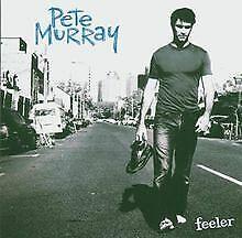 Feeler von Pete Murray   CD   Zustand gut