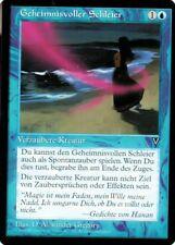 """Magic The Gathering (MtG) Karte """"Geheimnisvoller Schleier"""" deutsch neuwertig"""