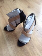 Office New High Heels Size 6