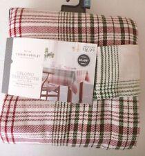 Threshold Plaid U0026 Tartan Tablecloths