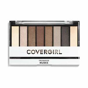 Covergirl truNAKED Eyeshadow Palette ~ Nudes
