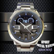 Sport Watch Limited Edition Reloj Dodge Ram 1500 (2009) Steering Men's