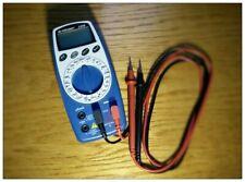 Bk Precision Multimeter Bk 2408