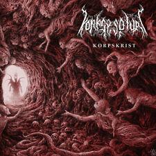 KORPSESOTURI - Korpskrist - CD - DEATH METAL