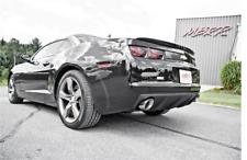 "2010-2015 Chevrolet Camaro V6 MBRP 3"" Axle Back Muffler Delete Aluminized"
