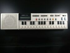 Casio VL-Tone VL-1 Portable Electronic Synthesizer Keyboard - Working Condition!