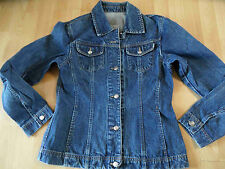 ESPRIT Jeans coole Jeansjacke Gr. S TOP HL316 SO616
