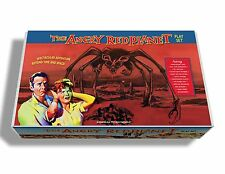 Marx Angry Red Planet Play Set Box