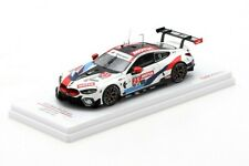 TSM430515 TSM-Model: 1/43 BMW M8 GTE #25 2020 Daytona 24 Hours BMW Team RLL