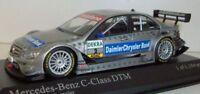 Minichamps 1/43 Scale - 400 073702 Mercedes Benz C Class DTM 2007 Spengler