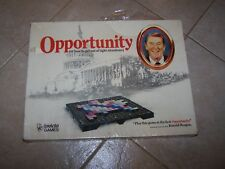 OPPORTUNITY 1983 Invicta Games endorsed by Ronald Reagan unopened
