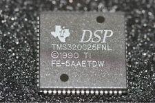 Tms320c25fnl Texas Instruments Digital Signal Processor DSP