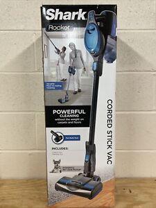 Shark Rocket Ultra-Light Corded Stick Vacuum HV300 NEW
