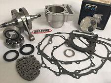 05-10 KTM 250 SXF SXF250 79mm 290 CP Hotrods Big Bore Stroker Motor Rebuild Kit