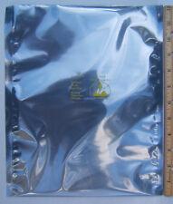 "2,000 - ESD Anti-Static Shielding Bags, 9"" x 12"", Open-Top"