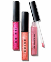 Bobbi Brown High Shimmer Lip Gloss Full Sz NIB Choose your Shade 100% Authentic
