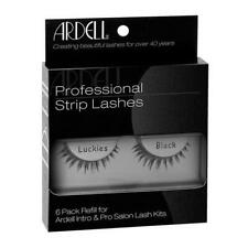 ARDELL Professional Strip Lashes Luckies Black - 6 Pack Refill Kit