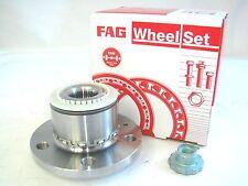 FAG 1x Radlagersatz Radlager 713610470 Satz VW Fox Polo 9N 6R Audi A1 A2 vorne