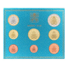 Vatikan EURO-Kurssatz KMS 2019 ST - Kursmünzensatz 1 Cent - 2 Euro