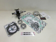 SUZUKI RMZ 450 WISECO ENGINE REBUILD KIT, CRANKSHAFT, PISTON, GASKETS 2005-2007