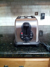 PROFESSIONAL SERIES TOAST/BAGEL TOASTER MODEL# PS77401