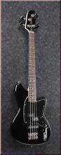 Ibanez TMB 30-BK Talman Bass Black Shortscale