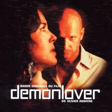 cd:SONIC YOUTH - Demonlover O.S.T. NEU !