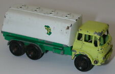 Matchbox Lesney No. 25 Petrol Tanker oc8182