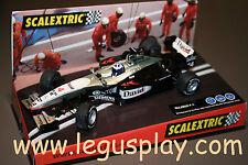 Slot SCX Scalextric 6087 McLaren Mercedes MP4-16 F1 David - New