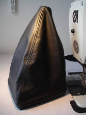 VW MK1 Golf, MK2 Scirroco Leather 4 Pannel Gaiter