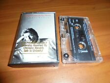 Small World By Huey Lewis & The News (Cassette 1988 Chrysalis) Used PROMO
