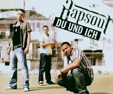 Rapsoul Du und ich (2006) [Maxi-CD]