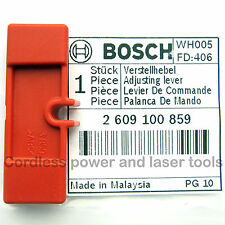Bosch Forward/Reverse Change-Over Slide Switch GSR18V-Li Drill 2 609 100 859