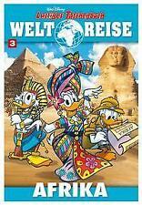 Lustiges Taschenbuch Weltreise 03