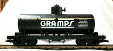 LGB 4080 - Y 02 GRAMPS SINGLE TANKER