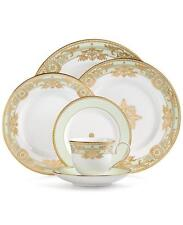 Marchesa by Lenox  Rococo Leaf 60Pc Set, Service for 12