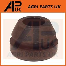 Massey Ferguson Hand Throttle Cable Rubber Grommet Grommit Ford Tractor
