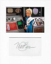 Matt Zimmerman Thunderbirds genuine authentic autograph signature and photo COA