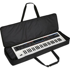 Heavy Duty Keyboard Gig Bag Digital Stage Piano For Casio Yamaha Carrying Case