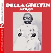 Della Griffin - Della Griffin Sings [New CD] Manufactured On Demand