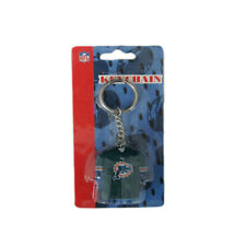 Miami Dolphins Jersey Key Ring